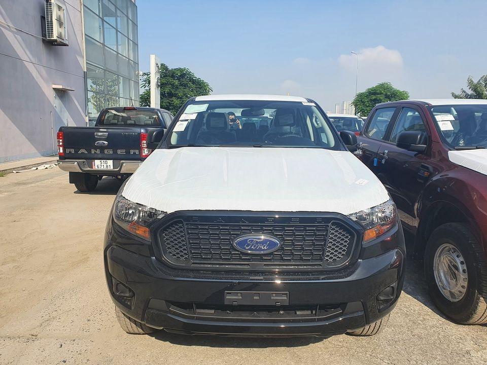 Cần bán Ford Ranger 2021, xe nhập