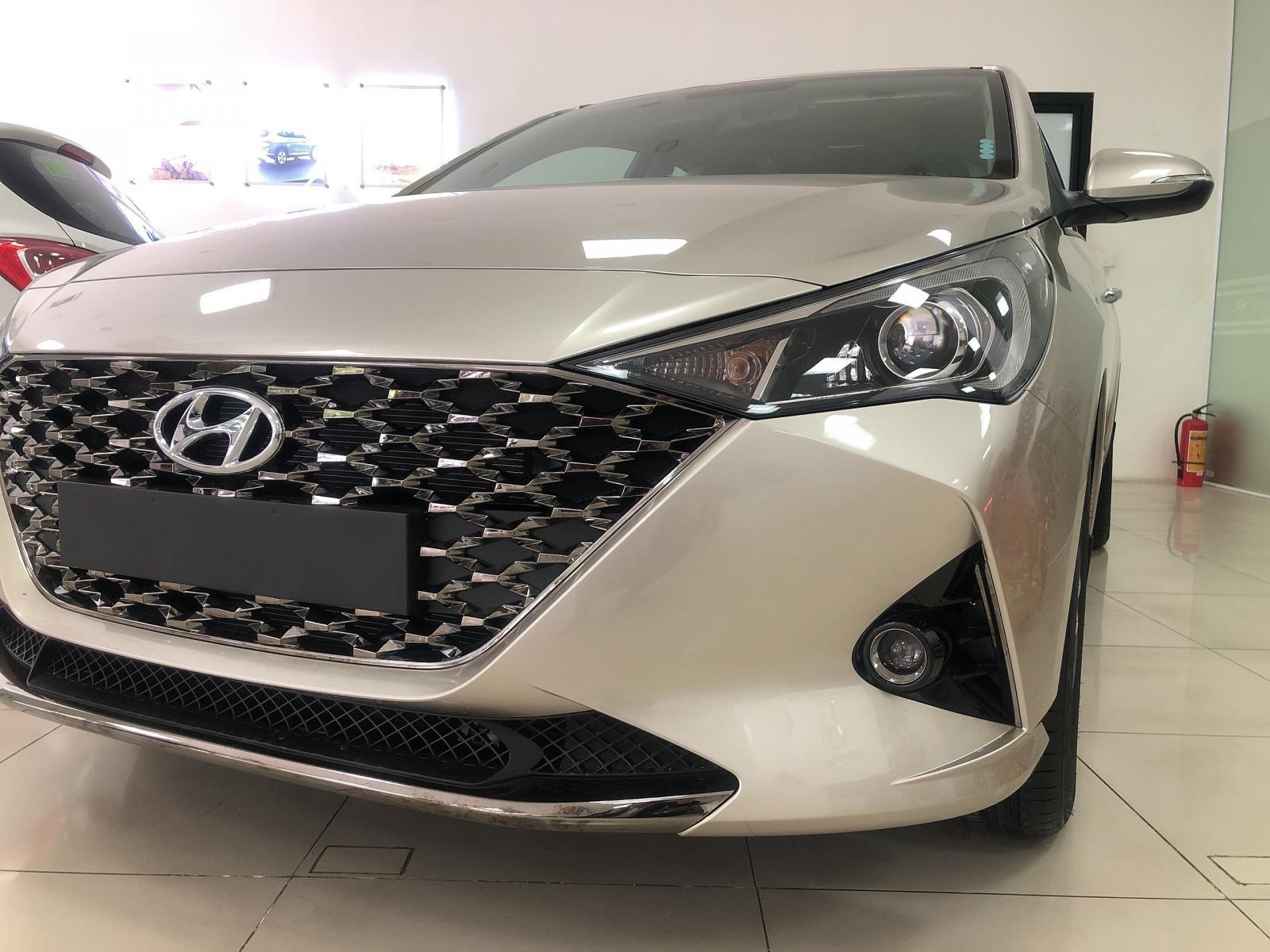 Hyundai Accent 2021 đặc biệt - đủ màu - giao ngay - giá tốt nhất.