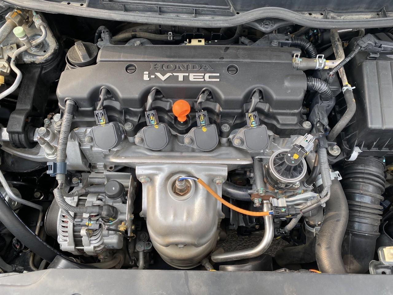 Cần bán gấp Honda Civic 1.8AT 2011, giá 390tr