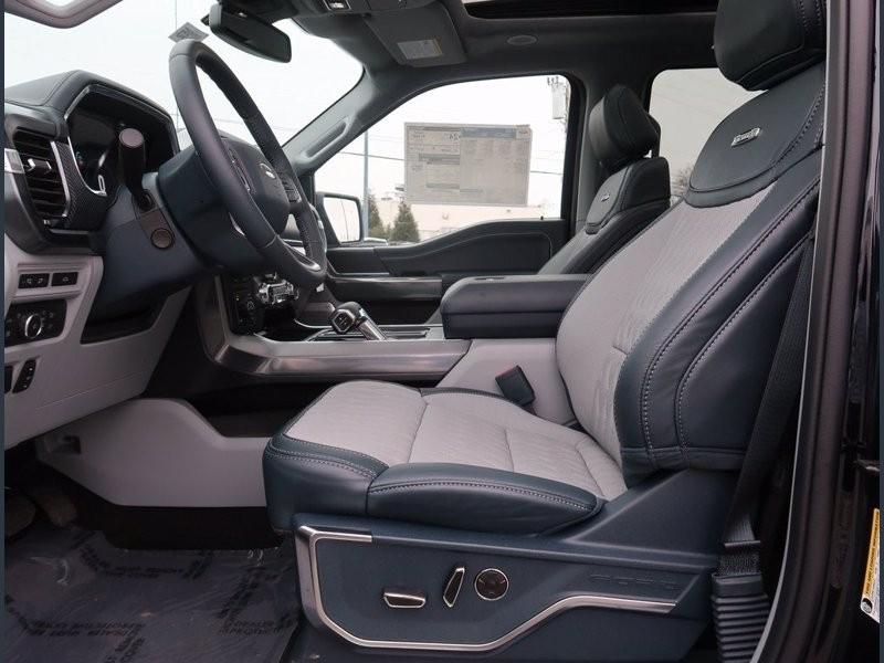 Bán ô tô Ford F150 Limited 2021, màu xanh lam, nhập khẩu Mỹ