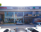Toyota Giải Phóng