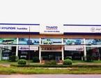 Thaco Trường Hải Hà Đông