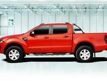 Phụ kiện đặc biệt dành riêng cho Ford Ranger Wildtrak
