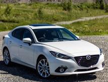 Ưu điểm, nhược điểm của mẫu sedan Mazda 3 2016