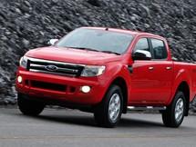 So sánh xe: Ford Ranger XLS 2.2L 4x2 MT và Ford Ranger XLS 2.2L 4x2 AT