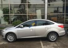 Ford Nam Định bán ô tô Ford Fiesta Titanium 4D AT đời 2017 trả góp tại miền Bắc, đủ màu, giá tốt nhất tại Nam Định
