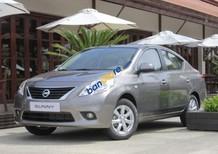 Bán Nissan Sunny XL 2018, hỗ trợ sốc, trả góp 80% giá trị xe, giao ngay. Hotline 0975884809