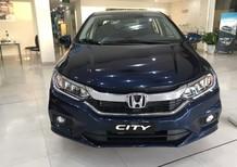 HN - Bán ô tô Honda City 1.5 V - TOP đời 2017, màu xanh, giá tốt nhất miền Bắc. LH: 0903.273.696