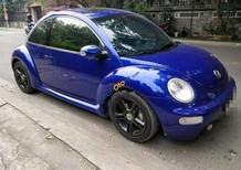 Bán xe Volkswagen New Beetle đời 2007, màu xanh lam, nhập khẩu