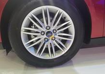 Ford Focus 1.5 AT đời 2017, đủ màu, giao ngay chỉ với 160tr, tặng phim, voucher phụ kiện 3 triệu- 0938 055 993 Ms. Tâm