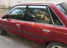Bán Toyota Camry 1990, màu đỏ, xe nhập