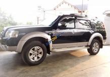 Chính chủ bán Ford Everest SX 2007, màu đen