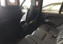 Bán xe LandRover Range Rover Autobiography 5.0V8 Sx 2014, màu đen, nhập khẩu