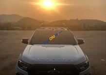Chính chủ bán Ford Ranger đời 2016, màu trắng, xe nhập
