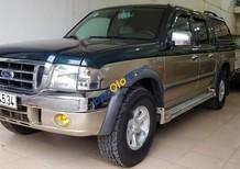 Auto bán Ford Ranger XLT năm 2005, màu xanh