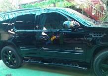 Bán Cadillac Escalade 6.2 AT SX 2007, màu đen, nhập khẩu