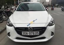 Chính chủ bán Mazda 2 2016, màu trắng