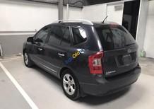 Bán xe Kia Carens 2.0MT sản xuất 2016, màu xanh đen