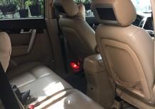 Cần bán xe Chevrolet Captiva sản xuất 2009, màu đỏ, nhập khẩu, chính chủ, giá tốt