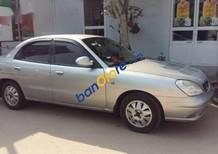 Bán Daewoo Nubira sản xuất 2003, màu bạc