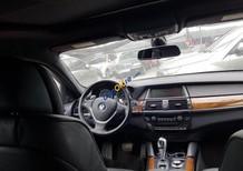 Xe BMW X6 35i Sport đời 2008, màu trắng, nhập khẩu nguyên chiếc