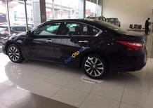 Bán xe Nissan Teana đời 2018, màu đen, nhập khẩu nguyên chiếc