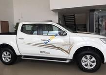 Bán ô tô Nissan Navara đời 2018, màu trắng, nhập khẩu nguyên chiếc