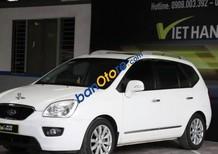 Bán Kia Carens SX 2.0AT 2012, màu trắng