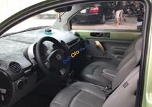 Cần bán gấp Volkswagen Beetle năm 2003, nhập khẩu nguyên chiếc số tự động