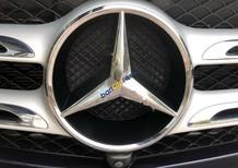 Bán ô tô Mercedes GLC 300 2017, màu xanh lam