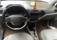Cần bán gấp Kia Morning Van 1.0AT năm sản xuất 2012, màu xám, nhập khẩu Hàn Quốc, giá tốt
