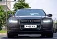 Bán ô tô Audi A8 Đà Nẵng, màu đen, nhập khẩu chính hãng