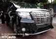 Bán xe Toyota Alphard 2016 xe mới