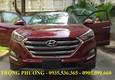 khuyến mãi Hyundai Tucson 2017 đà nẵng,LH: Trọng Phương - 0935.536.365.