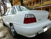 Cần bán xe Daewoo Tico 1.5 đời 1996, màu trắng, xe nhập giá 38 triệu tại Hà Nội