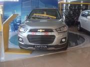 Chevrolet Captiva 2.4L 2016