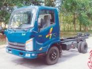 Cần bán lại xe Veam VT201 đời 2015, 349tr giá 349 triệu tại Cần Thơ