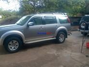 Bán xe Ford Capri 2.5 2009 giá 570 triệu tại Bình Phước