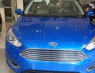 Xe ô tô Ford Focus 1.5L Ecoboost Titanium 2017, động cơ mới giá 806 triệu (chưa KM), Hồ Chí Minh