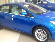 Xe Ford Focus 1.5L Ecoboost Titanium 4 cửa 2016, giá 760 triệu, ô tô Sài Gòn