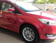 Bán Ford Focus Ecoboost đời 2017, đủ màu giao ngay, Đại lý nào bán xe focus rẻ nhất?