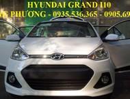 Hyundai Grand i10 Đà Nẵng, xe nhập, LH: Trọng Phương - 0935.536.365, ưu đãi đặt biệt về giá cho KH ở đà nẵng