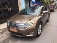 Cần bán Toyota Venza đời 2010, nhập khẩu số tự động