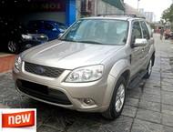 Bán Ford Escape XLT 2010, giá 580tr
