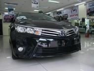 Toyota Hải Dương bán Altis 1.8 CVT 2016, màu đen mới 100%, Hỗ trợ trả góp, Lãi suất thấp. LH: 0906.02.6633(Mr.Long)