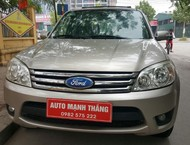 Bán Ford Escape XLS 2.3 Limited 2010