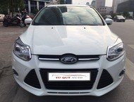 Xe Ford Focus S 2.0AT 2014