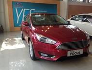 Ford Focus chỉ với 660 triệu
