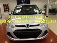 mua xe Hyundai i10 2017 đà nẵng, LH 24/7: 0935.536.365 - Trọng Phương. hỗ trợ vay tối đa, thủ tục nhanh chóng