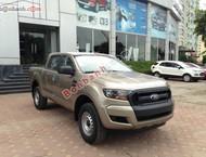 Xe Ford Ranger XL 2.2L 4x4 MT 2017 giá kịch sà5n, khuyến mãi khủng rẻ, giá tốt, đời 2017, LH: 0975686828, Mr.Quang Hồng